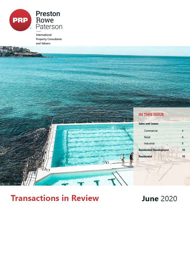 TIR June 2020