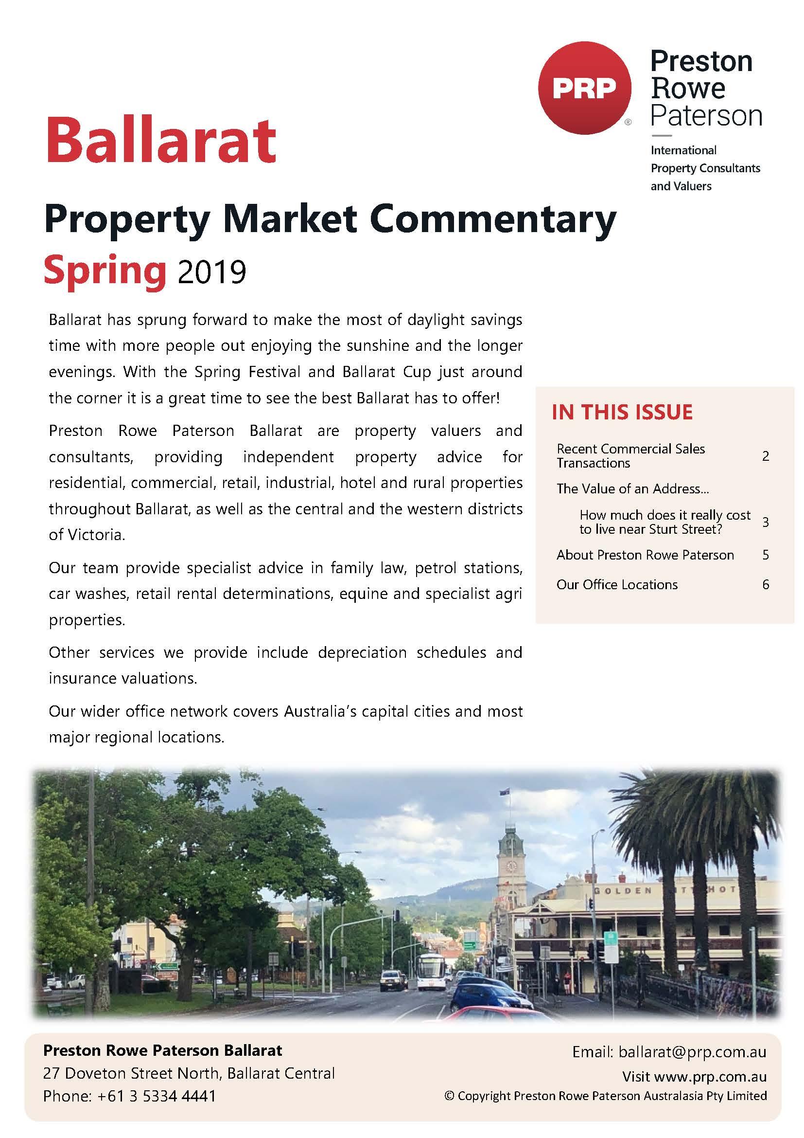 PRPs-Ballarat-Commentary-Spring-2019