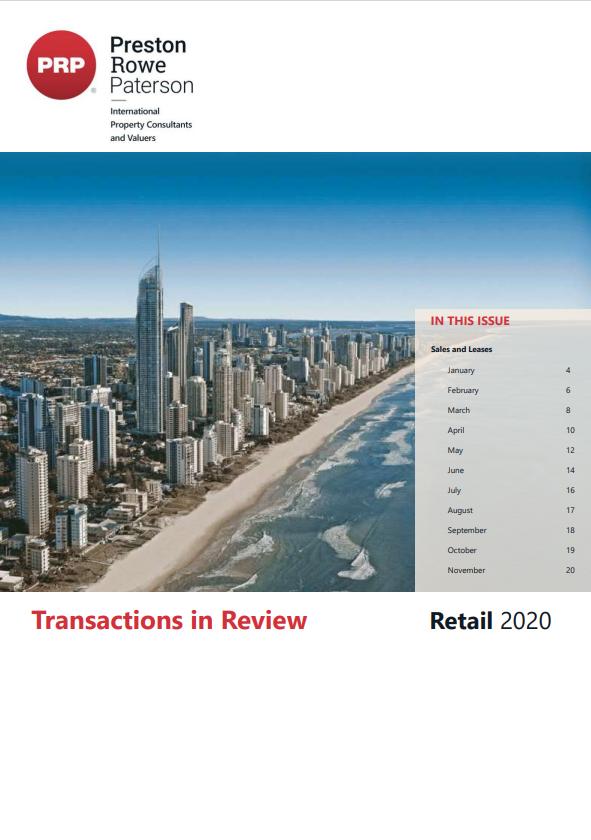 TIR Retail 2020