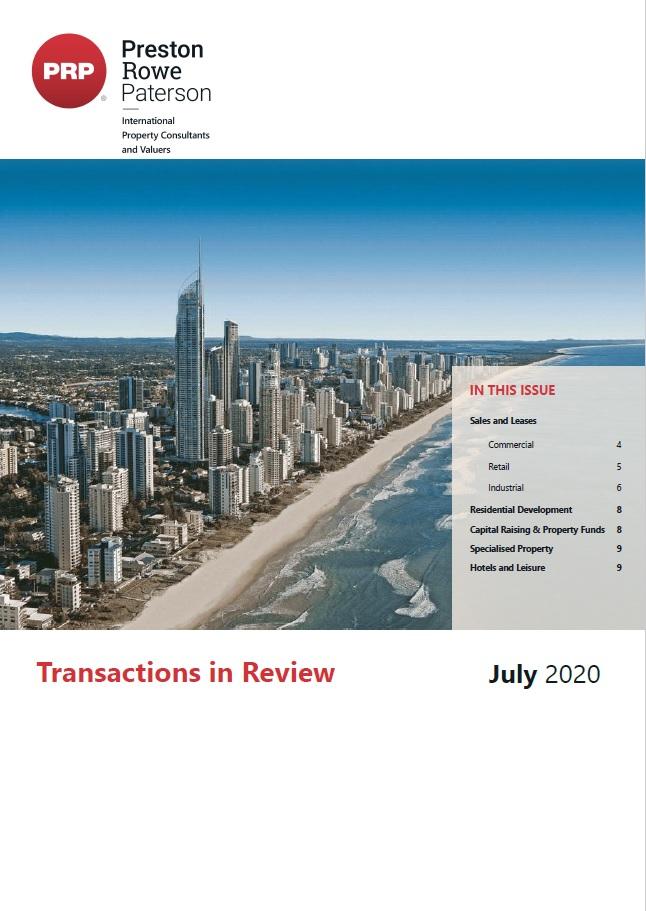 TIR July 2020