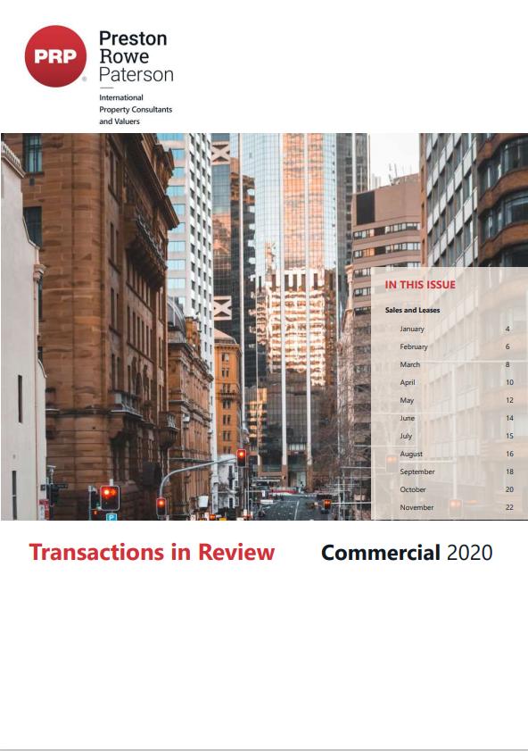 TIR Commercial 2020