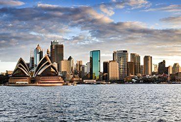 PRP Sydney