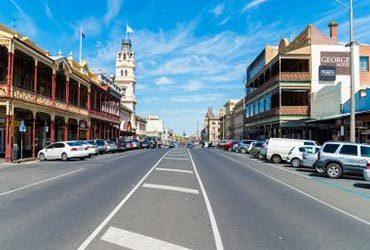 PRP Ballarat