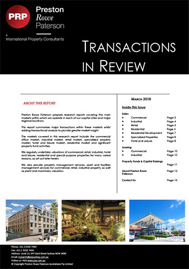 Transactions-in-Review-March-2018