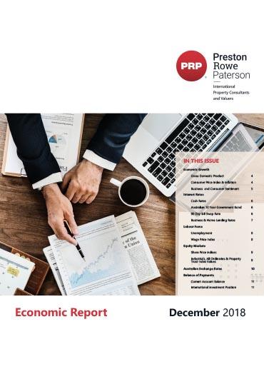 Economic Report December 2018