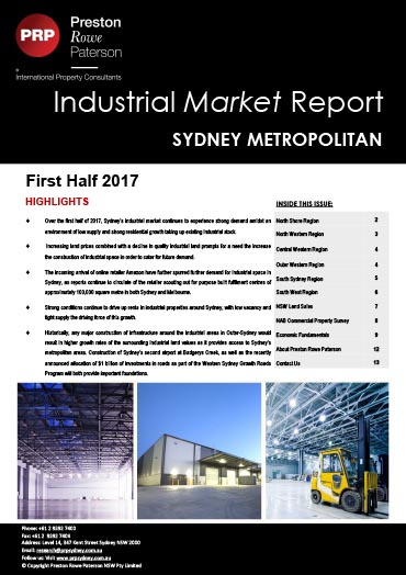 Sydney-Impact-Report-First-Half-2017-Industrial