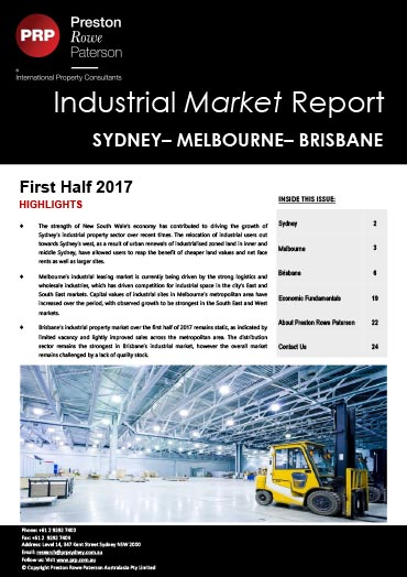 Industrial-Property-Report-Australian-CBD-first-half-2017