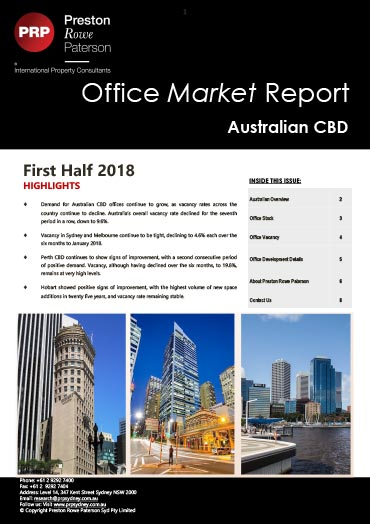 Commercial-Property-Report-Australian-CBD-first-half-2018