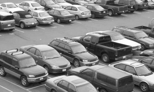 Parking Space Levy for commercial spaces within some of Sydneys top business districts