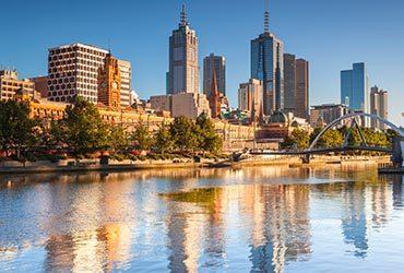 PRP Melbourne