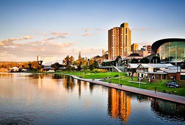 PRP Adelaide