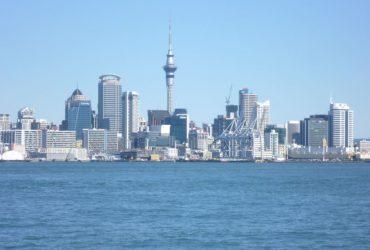 PRP Auckland City