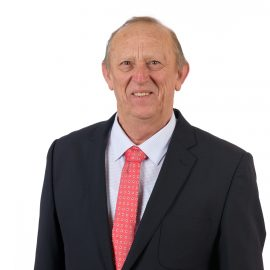 Bruce Sharrock