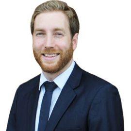 Chris Bradshaw