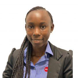 Gladys Mungati