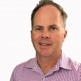 Ian Hawley