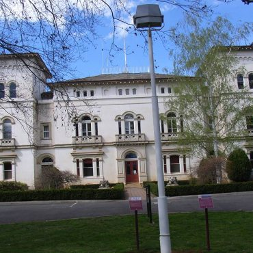 La Trobe University, Beechworth