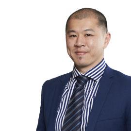 Peter Bong