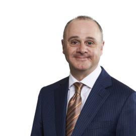 Greg Giampiccolo