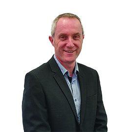 Stewart Bray