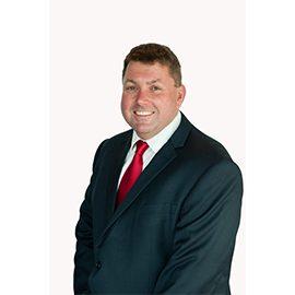 Tim Barlow