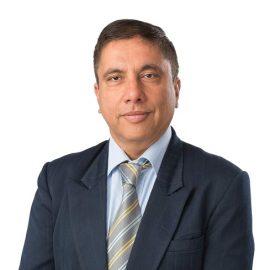 Khurram Siddiqui