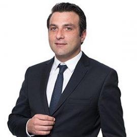 Anthony Antinora